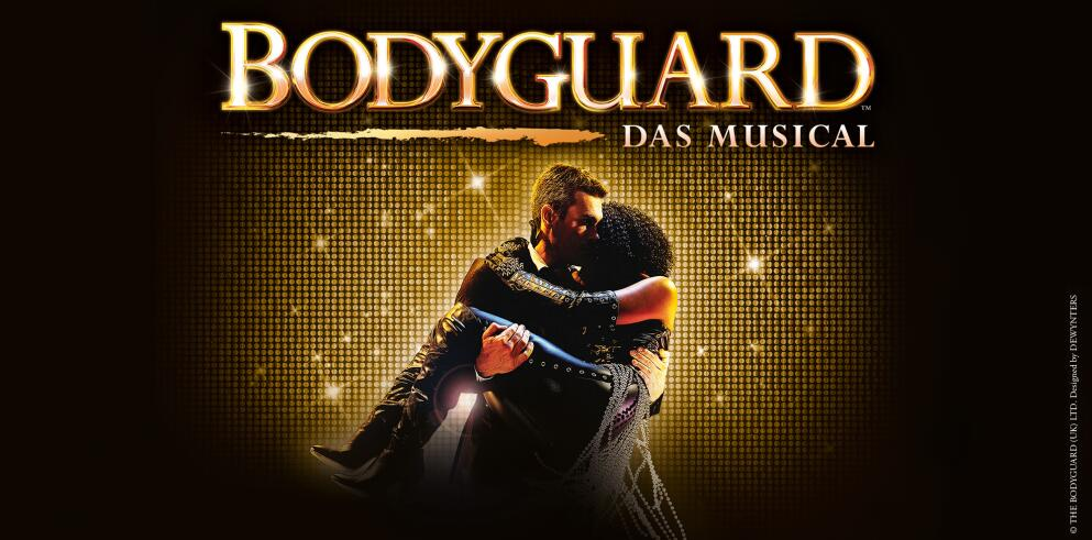 BODYGUARD – Das Musical in Köln 45725