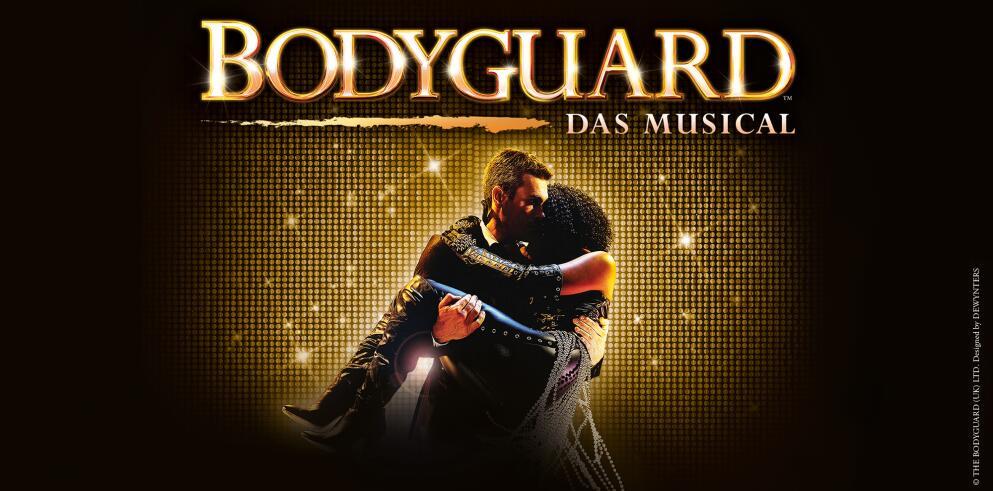BODYGUARD – Das Musical in Köln 45725