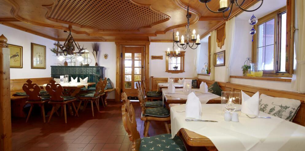 Hotel Oberstaufen - Hotel und Restaurant Adler 4573