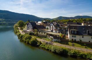 4* Hotel Weinhaus Halfenstube