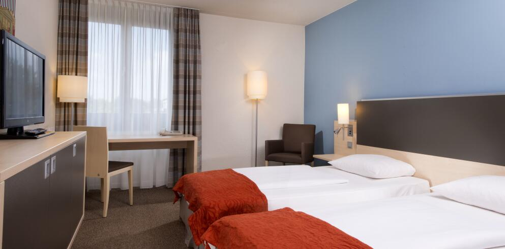 Mercure Hotel Bonn-Hardtberg 45765