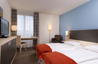 4* Mercure Hotel Bonn Hardtberg