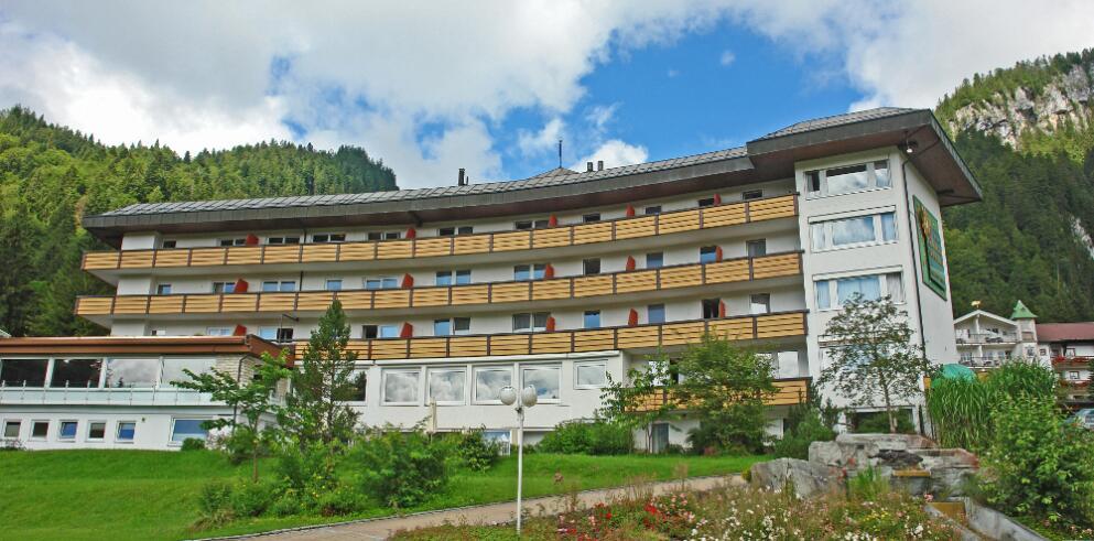 Alpenhotel Oberstdorf 460