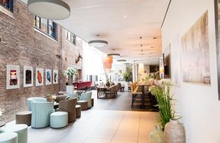 4* Best Western Plus City Hotel Gouda