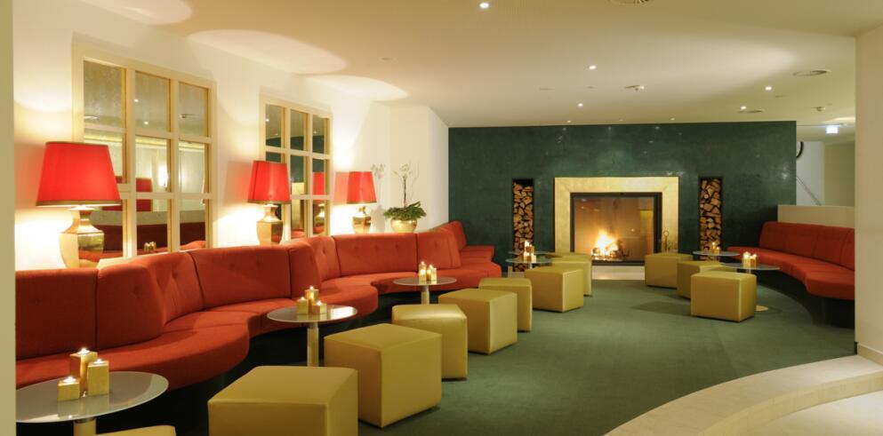 Hotel Saalbacher Hof 4620