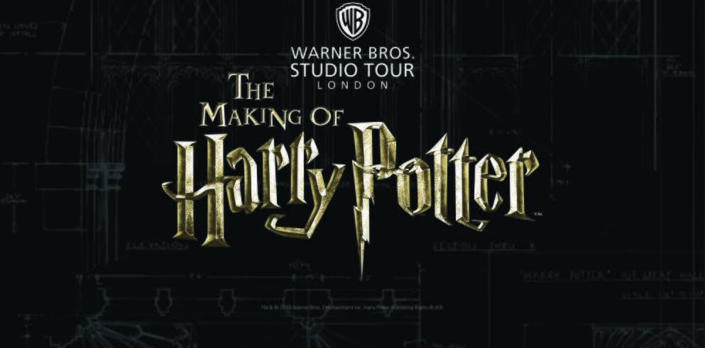 Warner Bros. Studio Tour London 46389