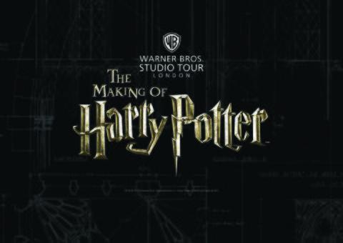 Warner Bros. Studio Tour London