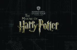 Warner Bros. Studio Tour London - The Making of Harry Potter™