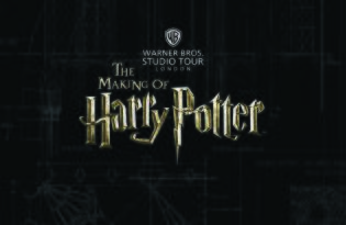 Warner Bros. Studio Tour London – The Making of Harry Potter™
