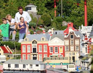 Legoland Deutschland Miniland