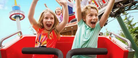 Legoland® Deutschland Tickets