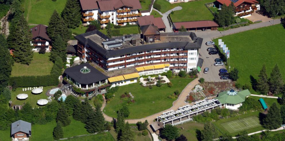 Alpenhotel Oberstdorf 467