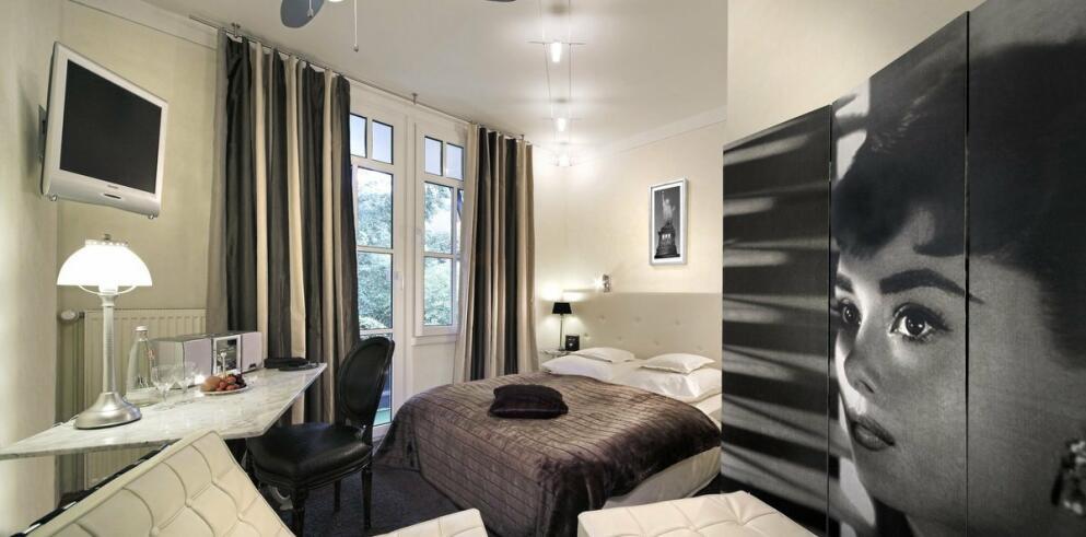 PARK HOTEL Bad Salzig 4683