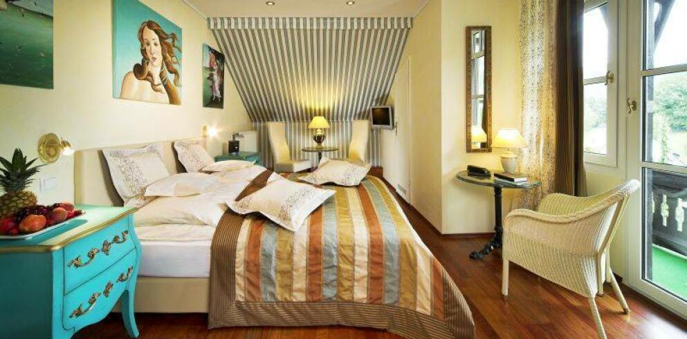 PARK HOTEL Bad Salzig 4693