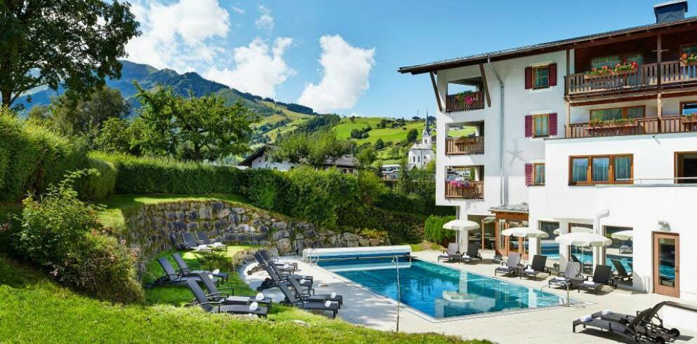 Das Alpenhaus Kaprun 46941