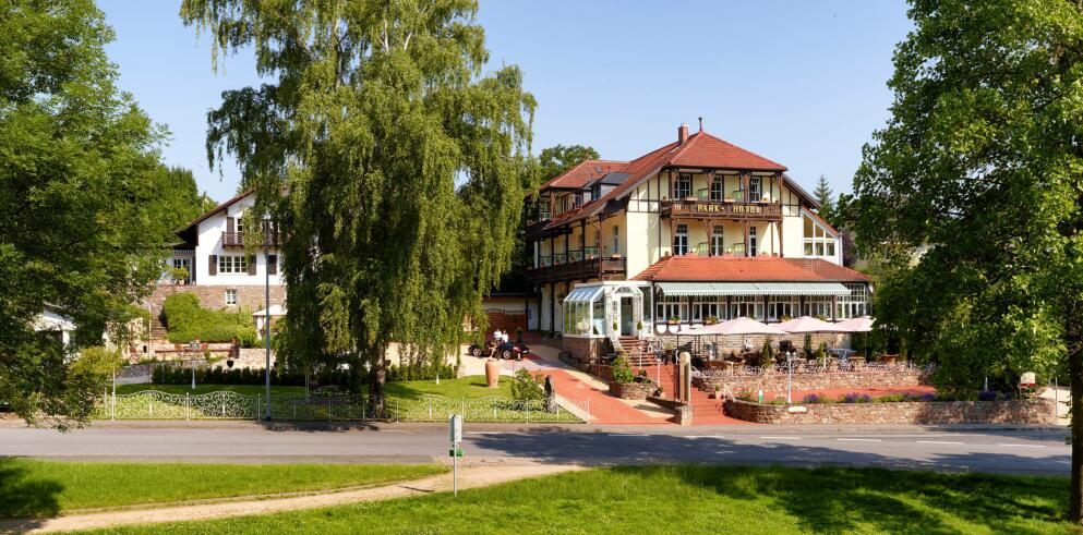 PARK HOTEL Bad Salzig 4697