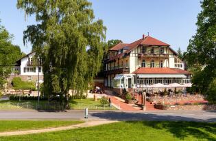 4* PARK HOTEL Bad Salzig