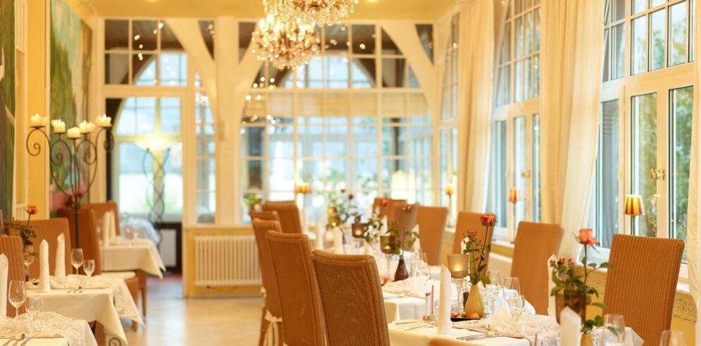 PARK HOTEL Bad Salzig 4700