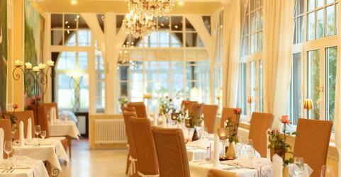 PARK HOTEL Bad Salzig 9