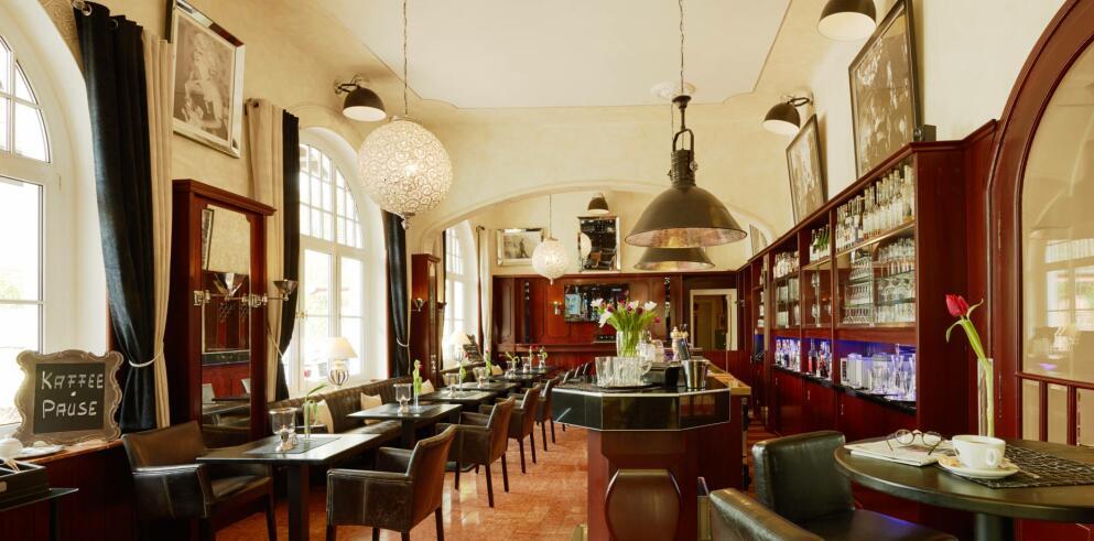 PARK HOTEL Bad Salzig 4704