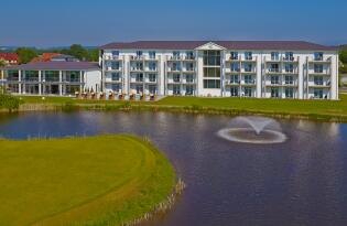 4* Dorint Resort Baltic Hills Usedom