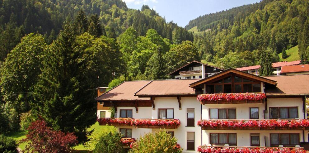 Alpenhotel Oberstdorf 471