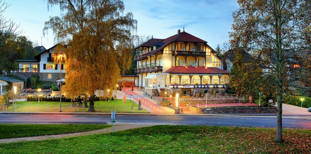 Bad Salzig Hotel