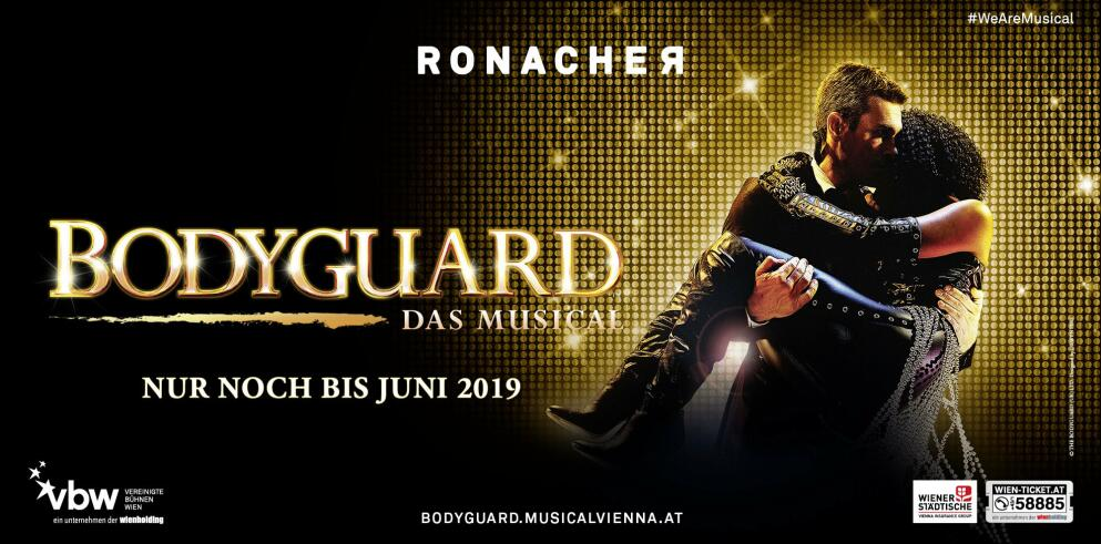 BODYGUARD – Das Musical in Wien 47163
