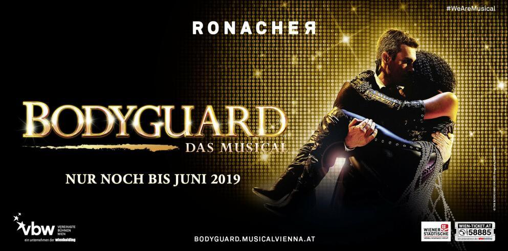 BODYGUARD – Das Musical in Wien 47163
