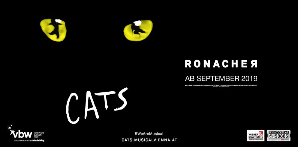 CATS – Das Original in Wien 47167