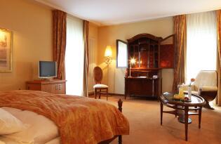 5* Hotel Villa Hammerschmiede