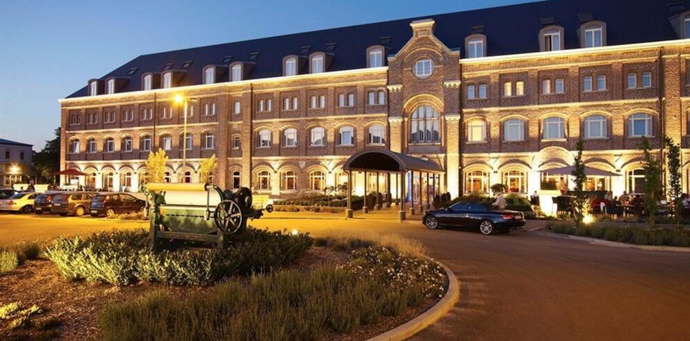 Van der Valk Hotel Verviers 47334