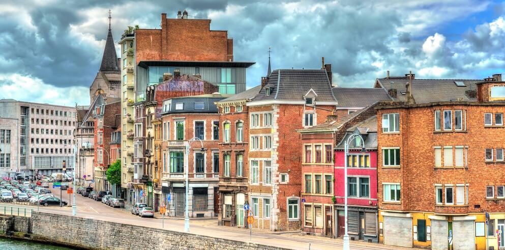 Van der Valk Hotel Verviers 47386