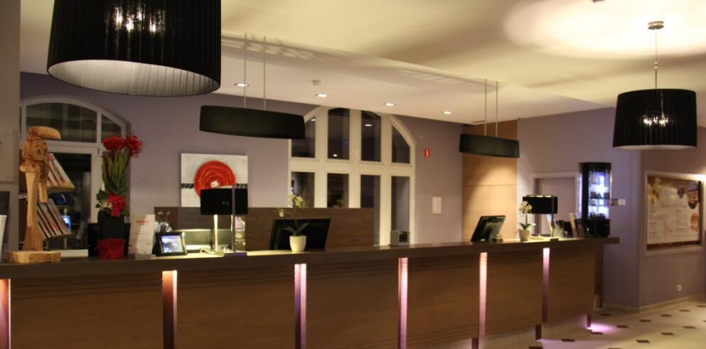 Van der Valk Hotel Verviers 47638