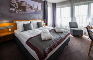 Von der Semperoper bis zum Zwinger – Erleben Sie Dresdens Highlights!
