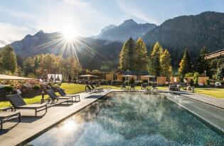 4*S Bad Moos Dolomites SPA Resort