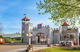 Playmobil Funpark Zirndorf incl. overnachting in een premium hotel