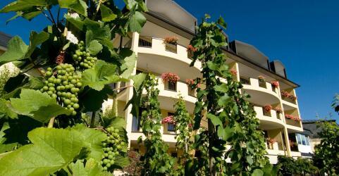 Hotel Weingut Weis 2