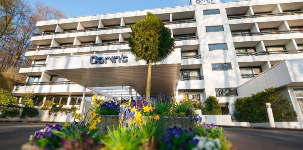 Dorint Hotel & Sportresort Arnsberg/Sauerland 481