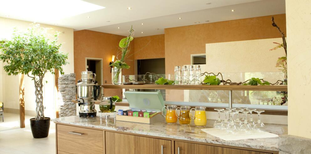 Hotel Weingut Weis 4813