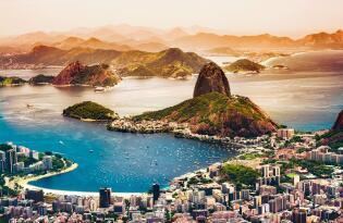19 Tage Südamerika mit Kreuzfahrt und spektakulärem Vorprogramm