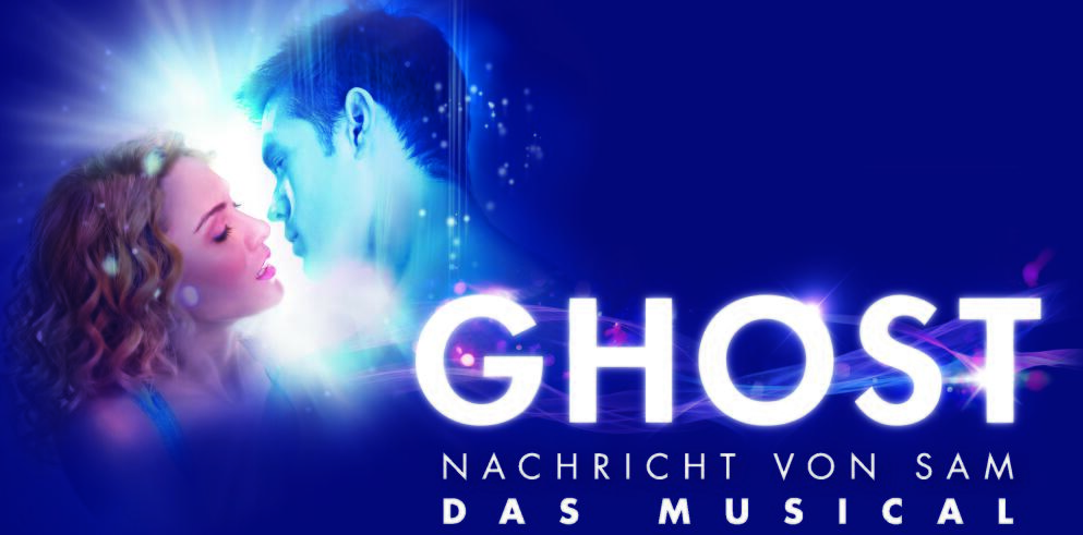 GHOST - Das Musical in Stuttgart 48467