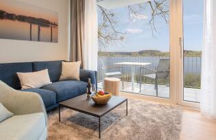 Appartementhotel Maremüritz Yachthafen