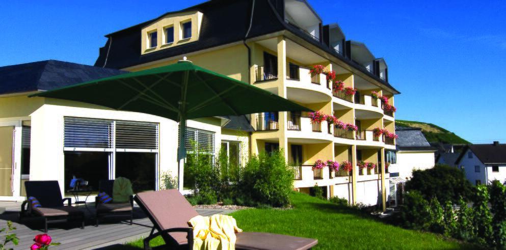 Hotel Weingut Weis 4850