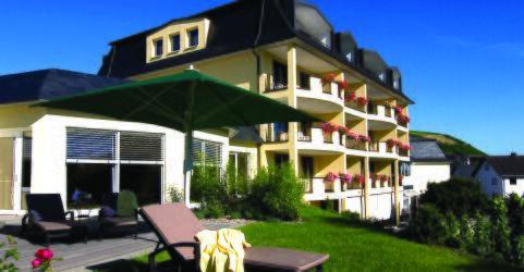 Hotel Weingut Weis 12
