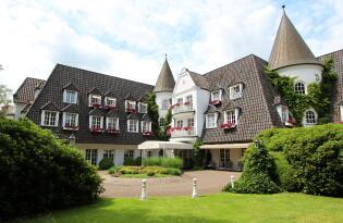 5*S Hotel Landhaus Wachtelhof