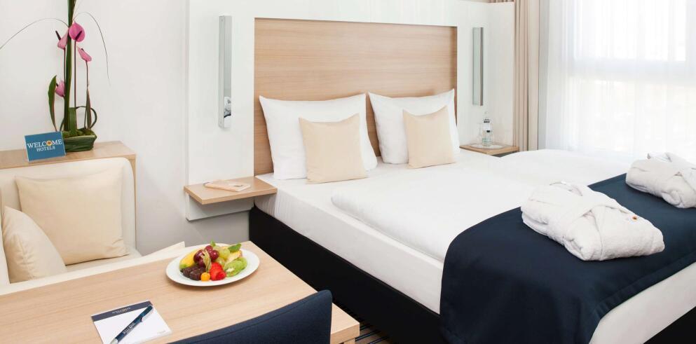 Best Western Plus Welcome Hotel Frankfurt 48663