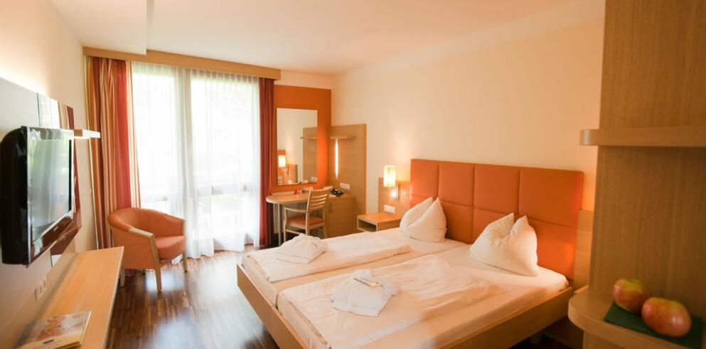 Quellenhotel Heiltherme Bad Waltersdorf 4872