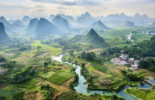 17 Tage Vietnam Rundreise
