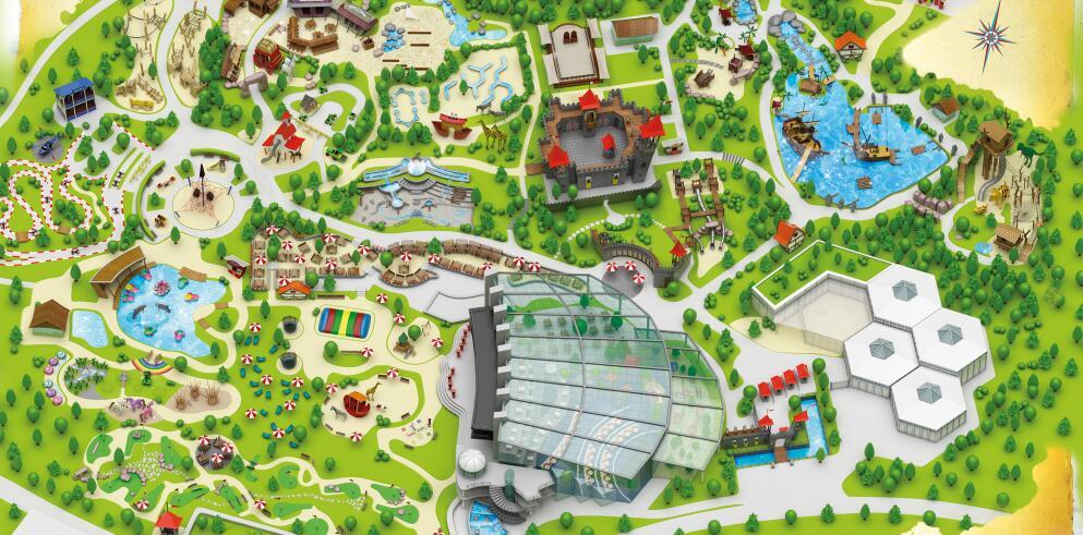 Playmobil Funpark 48837
